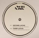 Lucas (remixes)
