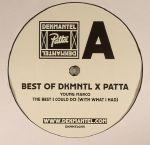 The Best Of DKMNTL X Patta