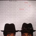 King Of Rock (reissue)