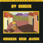 Chicken Skin Music (reissue)