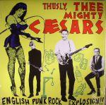 English Punk Rock Explosion