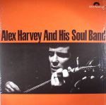 Alex Harvey & His Soul Band (remastered)
