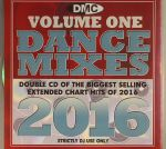Dance Mixes 2016 Volume One (Strictly DJ Only)