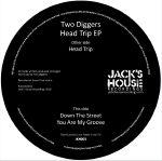 Head Trip EP