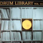 Drum Library Vol 14