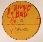 Diving Bird Series 1