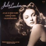 Julie Is Her Name/Lonely Girl/Calendar Girl (reissue)