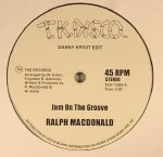 Jam On The Groove (Danny Krivit edits) (reissue)