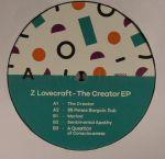 The Creator EP