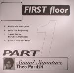 First Floor Part 1 (reissue)