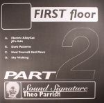 First Floor Part 2 (reissue)