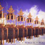 Transistor (reissue)