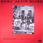 Home Again Blues (Really The Post War Blues)