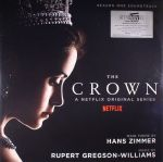 The Crown (Soundtrack)