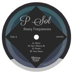 Heavy Frequencies EP