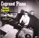 Legrand Piano (reissue)