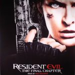Resident Evil: The Final Chapter (Soundtrack)