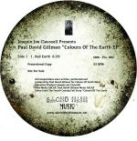 Colors Of The Earth EP
