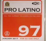 DMC Pro Latino 97: January 2017 (Strictly DJ Only)