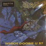 Which Doobie U B? (reissue)