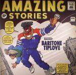 Amazing Stories Volume 1