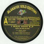 I Wah 4000 EP