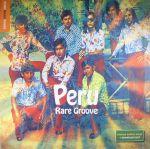 Peru Rare Groove