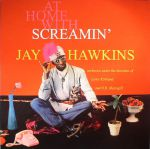 At Home With Screamin' Jay Hawkins (reissue)