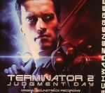 Terminator 2: Judgement Day (Soundtrack) (reissue)