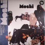 Moshi (reissue)
