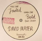 David MAYER - Jaded EP