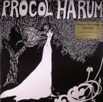 Procol Harum: 50th Year Anniversary (reissue) (remastered) (mono)