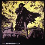 Black Tar Prophecies Vol 1 2 & 3 (reissue)