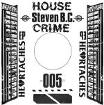 House Crime Vol 5