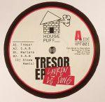 Tresor EP