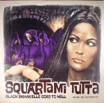 Squartami Tutta: Black Emanuelle Goes To Hell