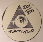 Tusk Wax Twenty Two (feat AD Bourke & Posthuman mixes)