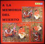 A La Memoria Del Muerto (reissue)