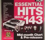 DMC Essential Hits 143 (Strictly DJ Only)