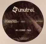 Utowax Part 1 EP
