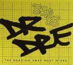 The Roadium Swap Meet Mixes: '85 to '88