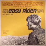 Easy Rider (Soundtrack) (reissue)