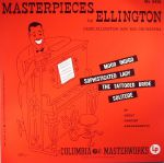 Masterpieces By Ellington (remastered)