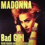 Bad Girl: Rare Radio & TV Broadcasts