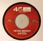 Seven Breaks