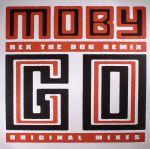 Go (Rex The Dog Remix) Original Mixes