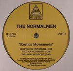The NORMALMEN - Exotica Movements