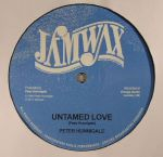 Untamed Love