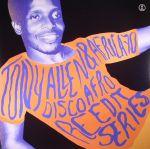 Afrodiscobeat: Disco Afro Reedit Series