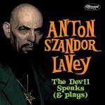 The Devil Speaks (& Plays)